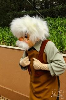 Walt Disney World Day 3 - Epcot and Magic Kingdom-21