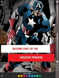 Marvel Color Your Own_04