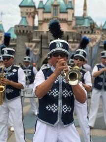 DisneylandBand 3