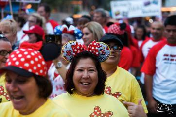 2017 CHOC Walk - Photos taken by Megan Ewbank of DAPs Magic.