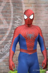 Spider-Man - Disney California Adventure