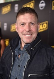 HOLLYWOOD, CA - MAY 10: Actor Ray Park attends the world premiere of ìSolo: A Star Wars Storyî in Hollywood on May 10, 2018. (Photo by Alberto E. Rodriguez/Getty Images for Disney) *** Local Caption *** Ray Park