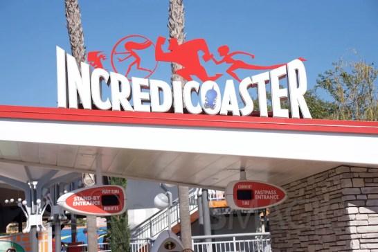 Incredicoaster 2