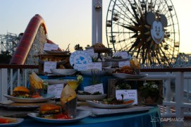 Pixar Pier Media Event - Food-4