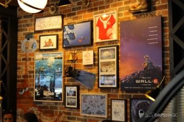 Pixar Pier Media Event - Lamplight Lounge-8