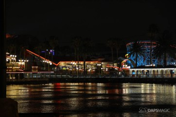Pixar Pier Media Event - Night-29