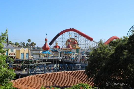 Pixar Pier Media Event - Outside-64