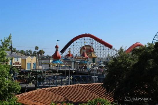 Pixar Pier Media Event - Outside-66