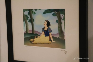 Snow White to Star Wars - A Disney Fine Art Exhibit at the Chuck Jones Gallery-11