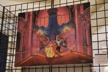 Snow White to Star Wars - A Disney Fine Art Exhibit at the Chuck Jones Gallery-34