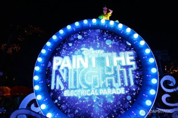 Paint the Night Final Night at Disney California Adventure 2018-13