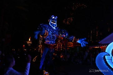 Paint the Night Final Night at Disney California Adventure 2018-14