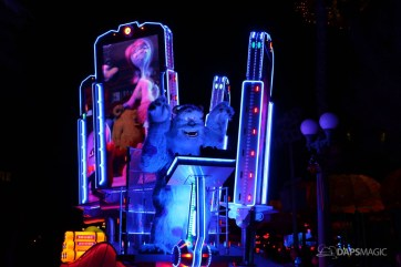 Paint the Night Final Night at Disney California Adventure 2018-18