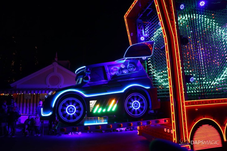 Paint the Night Final Night at Disney California Adventure 2018-31