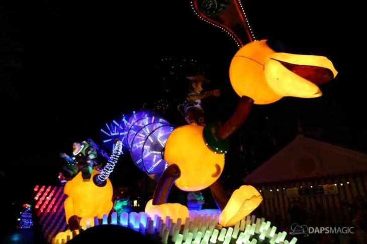 Paint the Night Final Night at Disney California Adventure 2018-45