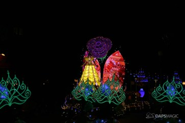 Paint the Night Final Night at Disney California Adventure 2018-49