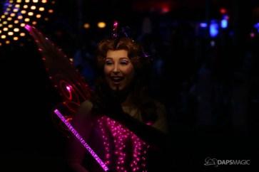 Paint the Night Final Night at Disney California Adventure 2018-5