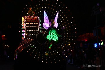 Paint the Night Final Night at Disney California Adventure 2018-6
