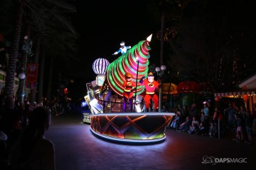 Paint the Night Final Night at Disney California Adventure 2018-63