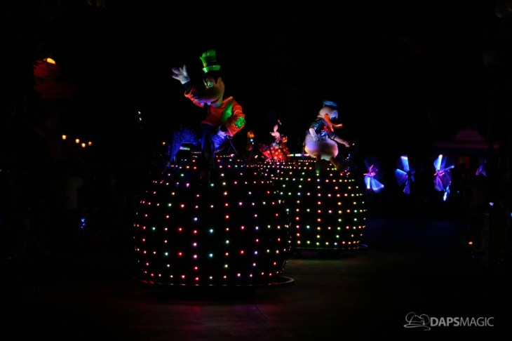 Paint the Night Final Night at Disney California Adventure 2018-67
