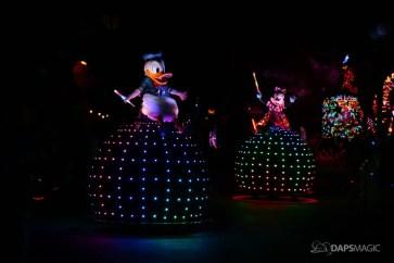 Paint the Night Final Night at Disney California Adventure 2018-71