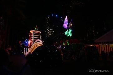 Paint the Night Final Night at Disney California Adventure 2018-8
