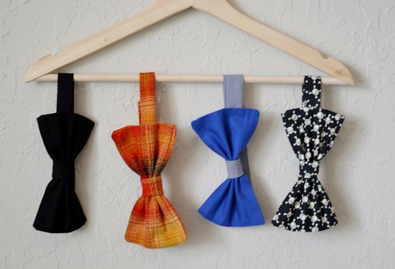 Damsel Designed Bow Ties