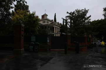 Rainy Day at the Disneyland Resort-130