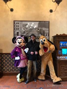 Rainy Day at the Disneyland Resort-17
