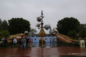 Rainy Day at the Disneyland Resort-26