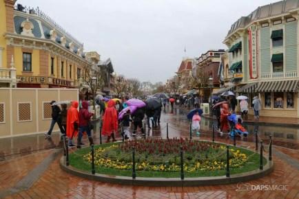 Rainy Day at the Disneyland Resort-7