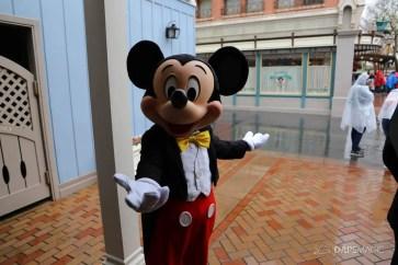 Rainy Day at the Disneyland Resort-78