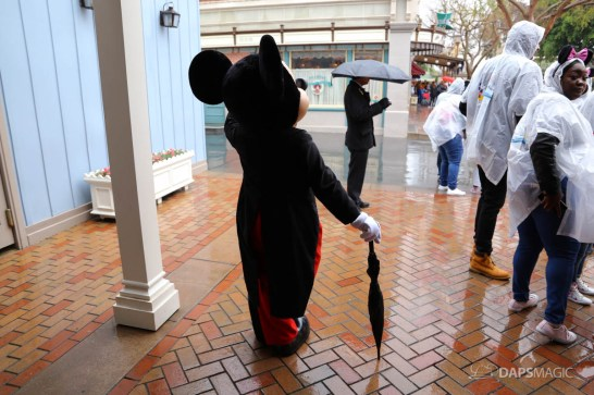 Rainy Day at the Disneyland Resort-83