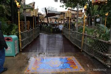 Rainy Day at the Disneyland Resort-98