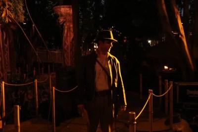 Disneyland After Dark - 90s Nite - Indiana Jones