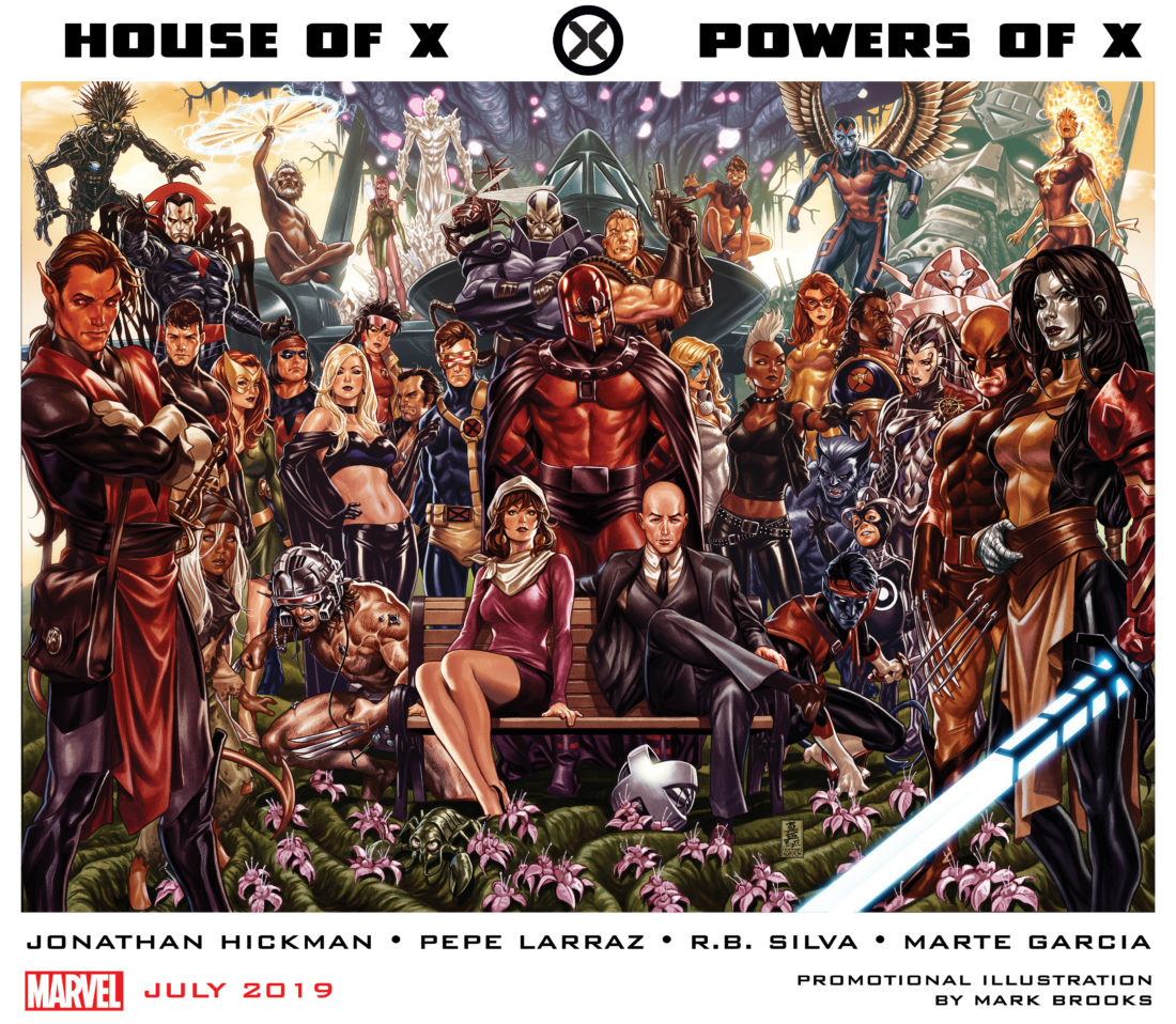 Marvel Comics News Digest Featuring C2E2 News – Carnage, X-Men and More