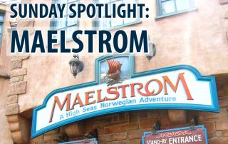 Sunday Spotlight: Maelstrom