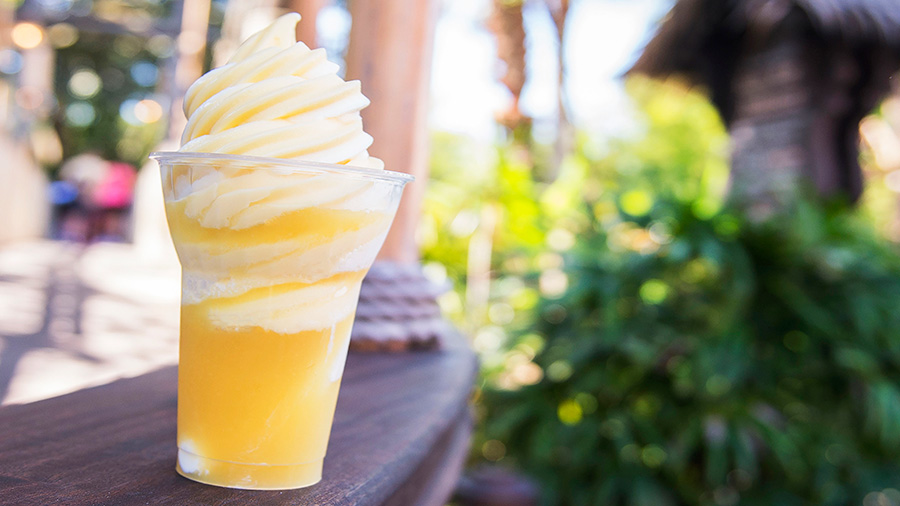 Disneyland Testing Mobile-Only Ordering at Tiki Juice Bar Later this Month