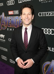 AVENGERS- ENDGAME World Premiere-129