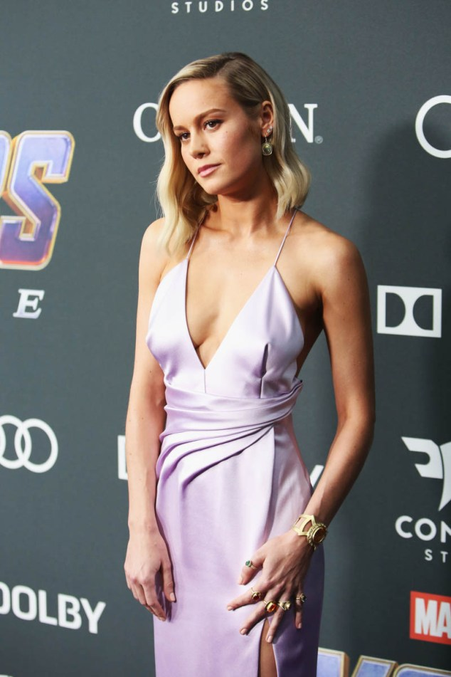 AVENGERS- ENDGAME World Premiere-172