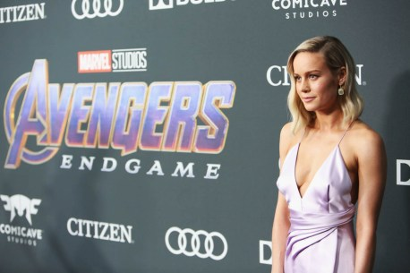 AVENGERS- ENDGAME World Premiere-173
