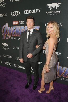 AVENGERS- ENDGAME World Premiere-226