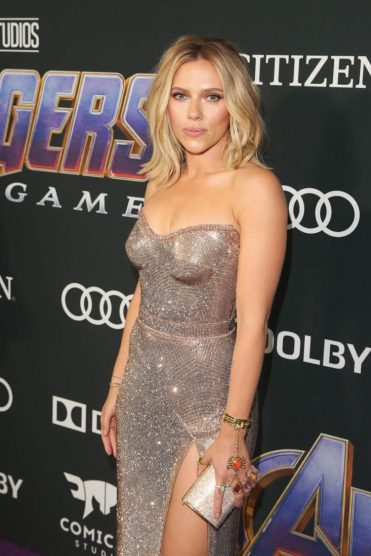 AVENGERS- ENDGAME World Premiere-229