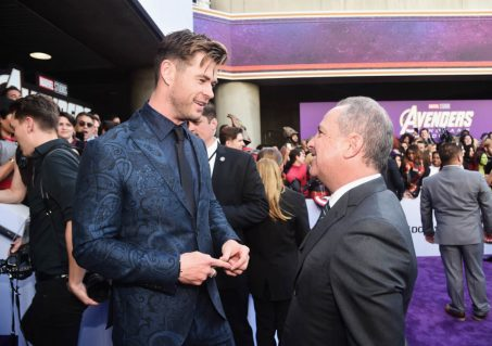 AVENGERS- ENDGAME World Premiere-257