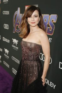 AVENGERS- ENDGAME World Premiere-37