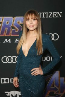 AVENGERS- ENDGAME World Premiere-39