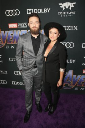 AVENGERS- ENDGAME World Premiere-44