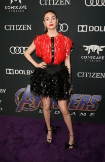 AVENGERS- ENDGAME World Premiere-70