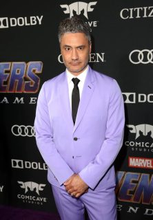 AVENGERS- ENDGAME World Premiere-73