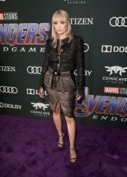 AVENGERS- ENDGAME World Premiere-82